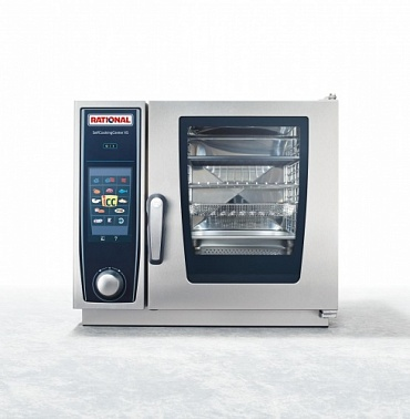 RATIONAL SCC XS 6 2/3 5 SENSES